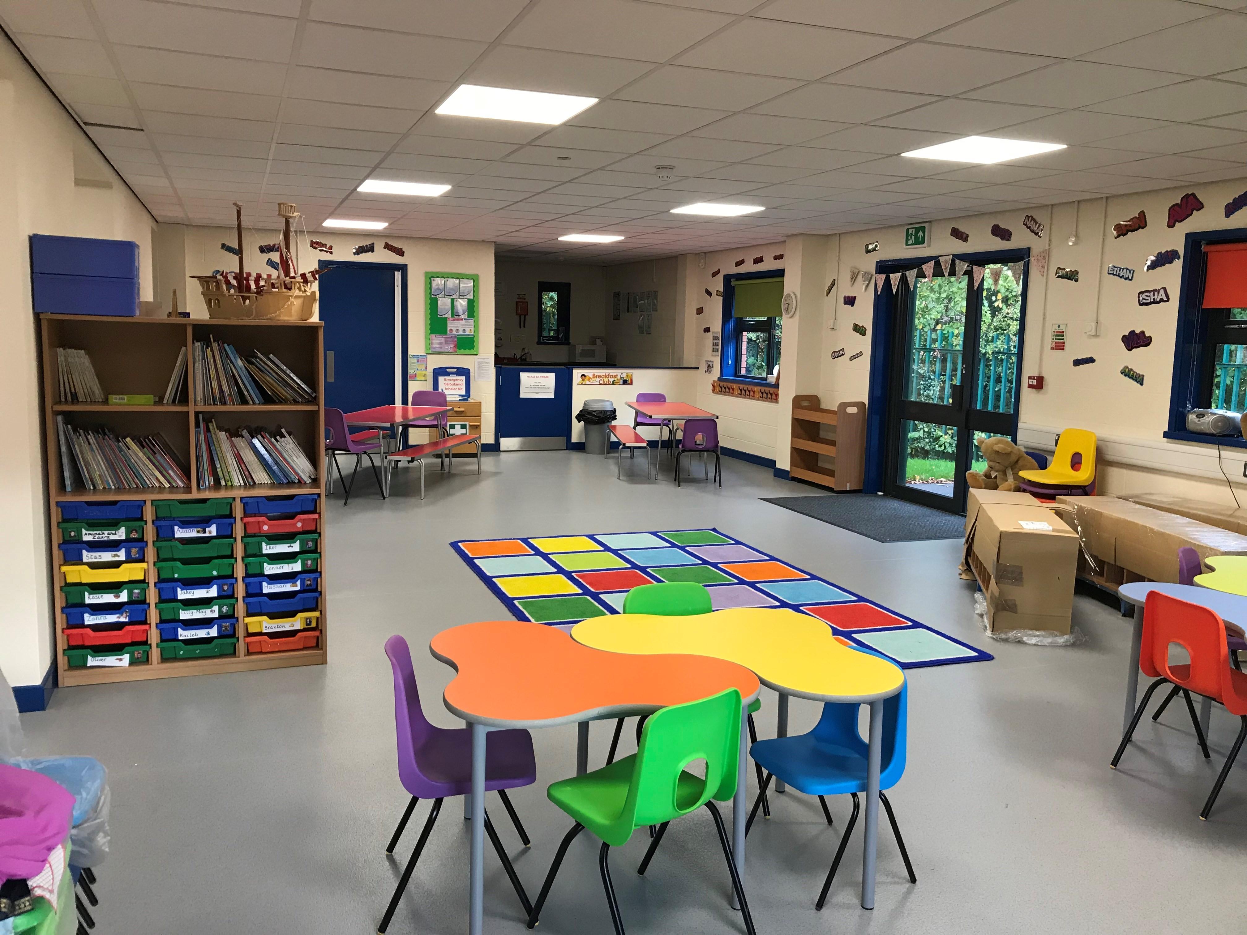 Millbrook Classroom 2